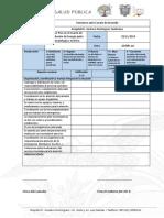 Ficha de Evaluacion Simulacro-1