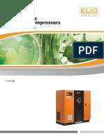 elgi-electric-power-screw-type-air-compressor