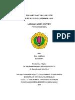 LAPSUS IKM - PNEUMONIA BALITA (JIHAN - H1A014034).doc