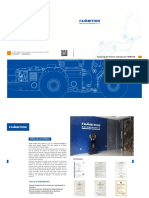Catalogo 2019 de Fambition Scoops y Dumpers