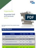 Curso de Seguridad Intermedio (version I) - Dia 5