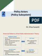 Policy Actors_elisa.pptx