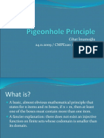 pigeonholeprinciple