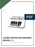 CÓMO TRATAR PERSONAS DIFICILES.docx