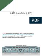A320 AutoPilot ( AP )