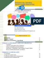 LIBRO 2017.  EN DIAPOSITIVAS, LENGUA ESPANOLA Y TECNICA DE EXPRESION..ppsx