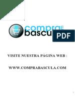 Manual BAXTRAN BR20-BR30