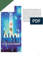 Ami El Niño de Las Estrellas (2xhoja58) - Enrique Barrios