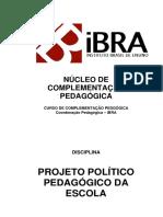 projetopoliticopedagogicodaescola-apostila