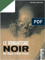 catálogo Museo D'Orsai LE ROMANTISME liviano
