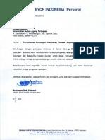 Universitas Sultan Ageng Tirtayasa_Permohonan Dukungan Kebutuhan Tenaga Pengawas Lapangan