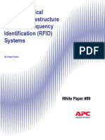 WhitePaper-Network-Critical Physical Infrastructure for RFID Systems