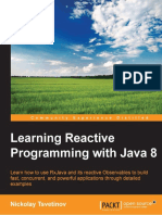 Nickolay Tsvetinov - Learning Reactive Programming With Java 8 (2015, Packt Publishing - ebooks Account) (1)[001-050].en.es