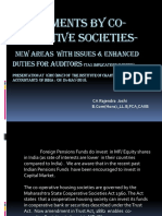 Investments by Co-op  Societies.ppt