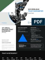 Edelman Trust Barometer Global Report