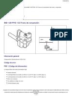 MID 128 PPID 122 FRENO DE COMPRESION