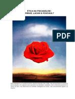 LANG (2016) - ETICA NA PSICANALISE_FREUD_LACAN_FOUCAULT.pdf