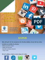Redes Sociales, adicciones y problemas