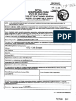 Oakland Community Land Trust -Founding Documents 1999