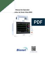 BioNet-BM3-Manual
