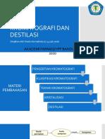 KROMATOGRAFI DAN DESTILASI SHERLY 17442361006 YPF.pdf