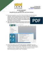 Mercury EPC-EZParts5-Instructions