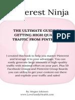 Pinterest-Ninja-2.0