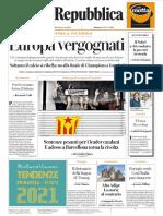 La.Repubblica.15.Ottobre.2019.By.PdS