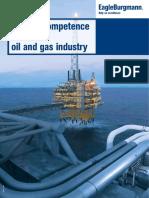 EagleBurgmann_B-OGE_E3_Sealing competence Oil and Gas Industry_EN_14.11.2016
