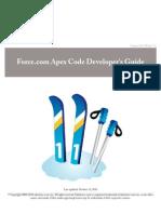 Apex Language Reference