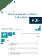 Presentación_M7T3_Diseño y Cálculo de Naves Industriales I