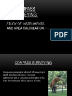 compass surveying.ppt