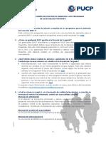 Preguntas Frecuentes - Admisión Posgrado 2020-1 VF Con Corrección de Estilo -  161219.pdf