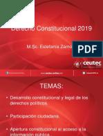 Constitucional Semana 4