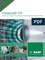 BASF Protectosil CIT