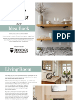Home Staging Idea Book 2019