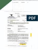 2007 4 LUGLIO CONFERENZA  INGANNEVOLE ED ILLETTIMA CONVOCATA DAL SERVIZIO 3 ANZA' SALVATORE   CONVOCA PER AUT EMSSIONE E SI PARLA DI CONCESSIONE PETCOKE SENZA CIRTARE AIA IN CORSO