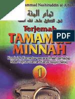 Tamamul Minnah Takhrij Kitab Fiqus Sunnah 1_(6)