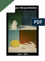 (msv-876) Paisajes Despoblados
