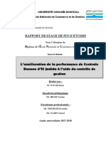 Rapport Final Du Stage CD SARA FELHANE (1)
