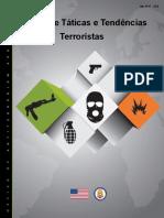 MANUAL DE TÁTICAS E TENDÊNCIAS TERRORISTAS