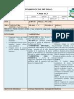 PLAN DE AULA LENGUAJE 1 PERIDO 2019.docx