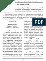 6- Tolush vs. Petrosian