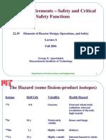 Design Requirements