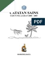 Cover Catatan Sains.doc