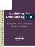 Crisis Management 1
