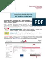 GUIA_INSCRIPCION_TELEMATICA OPOSICIONES CLAVE