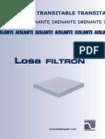 LosaFiltron