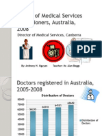 Medical Services Practitioners