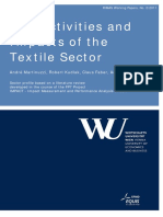 IMPACT_Sector_Profile_TEXTILE